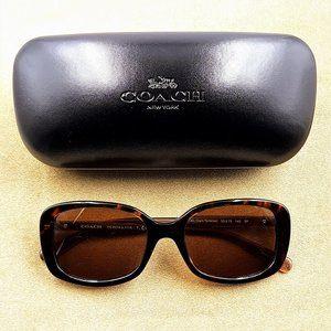 Coach Women's Sunglasses/HC8278 L1114